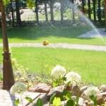 Nawadnianie ogrodów - MS Ogrody Łódź
