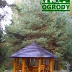 MS Ogrody Łódź - relaks i rekreacja w ogrodzie