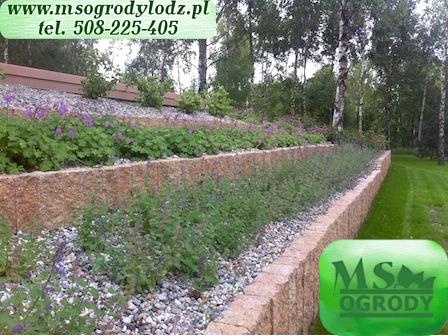 MS Ogrody Łódź - kompleksowe usługi ogrodnicze woj. Łódzkie 13