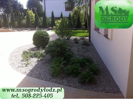Ogrody Łodz - MS Ogrody Łodz - firma ogrodnicza w Łodzi 3