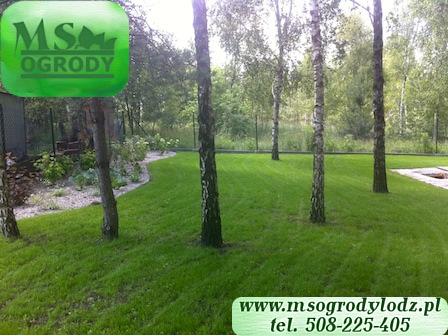 Ogrody Łodz - MS Ogrody Łodz - firma ogrodnicza w Łodzi 7